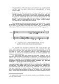 Using the organ as a practice strategy while learning a ... - Performa - Page 3