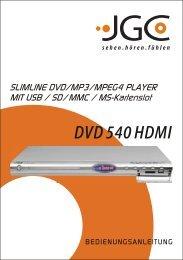 DVD 540 HDMI (D)(德文).cdr