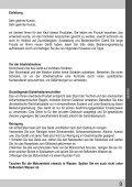 GE700 Profi Entsafter - Page 3
