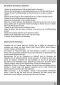 GE700 Profi Entsafter - Page 5