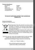 GE700 Profi Entsafter - Page 7