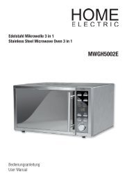 MWGH5002E - E2 Fachhandels & Reparatur Servicecenter | Start
