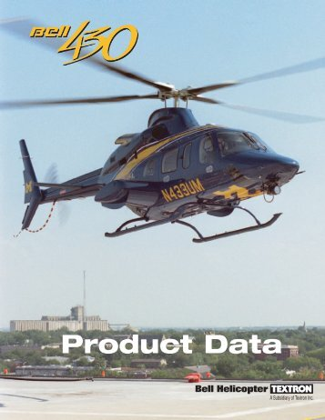 430 Product Data - EAS Helicopter