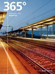 365 - Ernst Basler + Partner AG