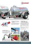 Vakuum-/Pumptankwagen - Eckart Maschinenbau - Seite 3