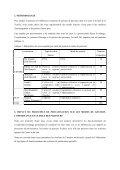 Tenure foncière, mode de gestion et stratégies des acteurs: le ... - Ird - Page 6