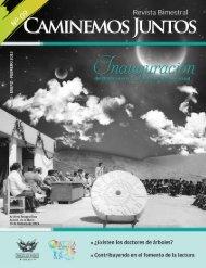 Número 9 enero-febrero 2013 - H. Ayuntamiento de Oaxaca de Juárez