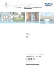 Hotel delle Terme di Agnano e Centro Congressi Meeting Incentive ...