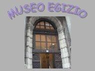 Museo Egizio - Istituto Comprensivo