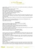 Il naufrago ritornato - Diesse Firenze - Page 5