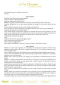 Il naufrago ritornato - Diesse Firenze - Page 6