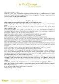 Il naufrago ritornato - Diesse Firenze - Page 7