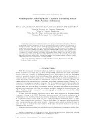 An Integrated Clustering-Based Approach to Filtering Unfair Multi ...