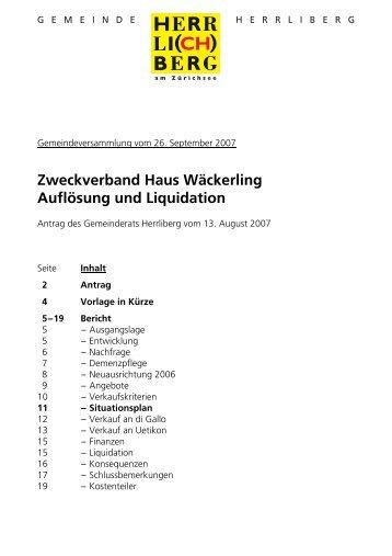 3 liquidation - Liquidationserffnungsbilanz Muster