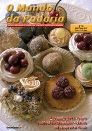 Nº 50 Abril/Maio 2012 Preço: 1,00 Euro - o mundo da padaria