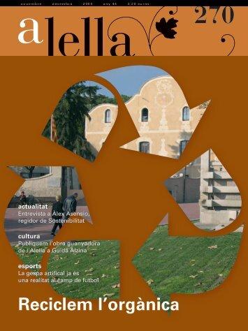 Descarrega PDF (14.98 MB) - Revista Alella