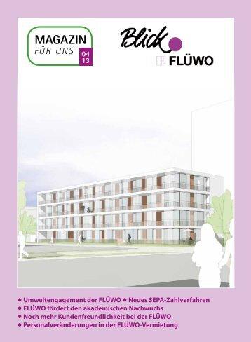 Neuigkeiten unter www.fluewo-neubau.de - FLÜWO Bauen Wohnen ...