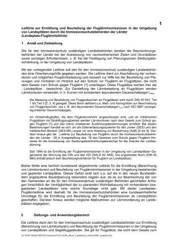 PDF Landeplatz-Leitlinie 2002