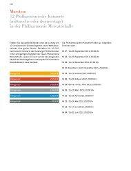 Info und Sitzplan als PDF - Die Duisburger Philharmoniker