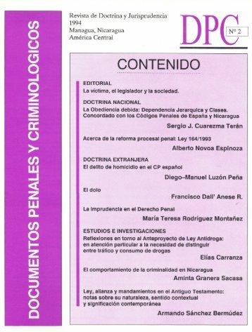 CONTENIDO - INEJ