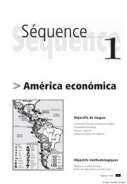 América económica - Académie en ligne