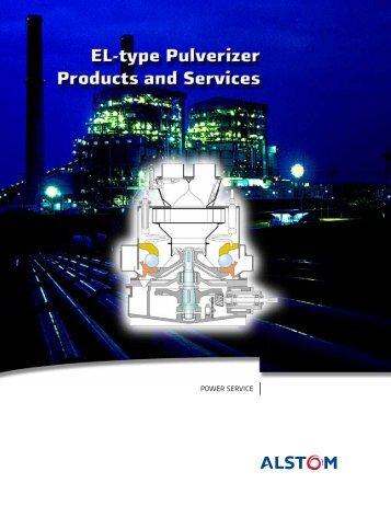 POWER SERVICE - APComPower, Inc.