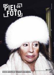 #07 REVISTA GRATUÏTA DE FOTOGRAFIA ... - Piel de Foto