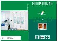 Descargar Catálogo en PDF - Puertas Eurodoor
