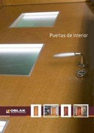 Manual Técnico - Puertas de Interior