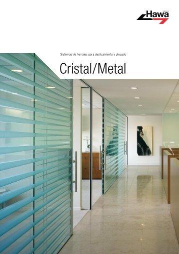 Surtido cristal/metal - hawa.ch