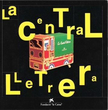 La Central Lletrera