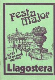 1980 - Arxiu Municipal de Llagostera