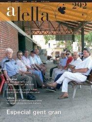 Descarrega PDF (15.54 MB) - Revista Alella