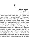 La penombra de la coloma - Andreu Sevilla - Page 7