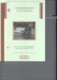 Tres tesis doctorals sobre Vicent Andrés Estellés