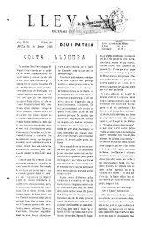 COSTA 1 LLOBERA - Biblioteca Digital de les Illes Balears