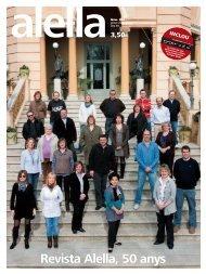 Descarrega PDF (7.23 MB) - Revista Alella