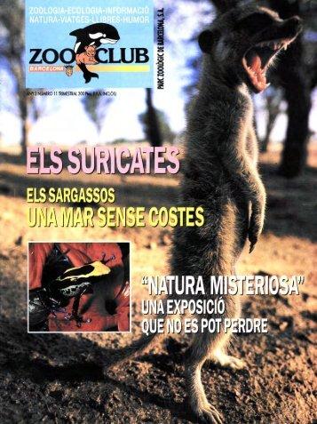Kodak - Zoo de Barcelona