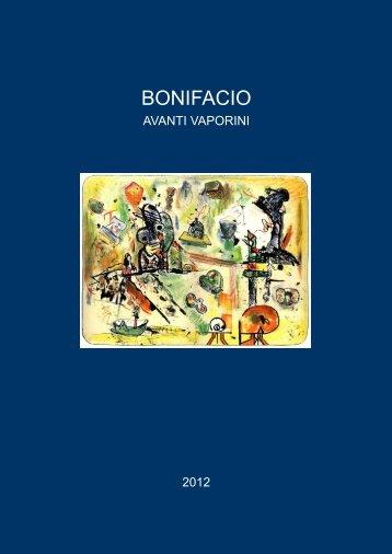 BONIFACIO - Galería de Arte Juan Manuel Lumbreras