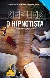 O HIPNOTISTA - Porto Editora