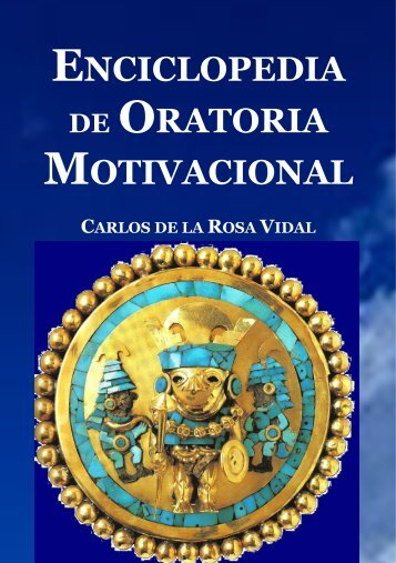Enciclopedia de Oratoria Motivacional - Imaginar