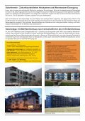 Solar beheizte Mehrfamilienhäuser - Jenni Energietechnik AG - Seite 2