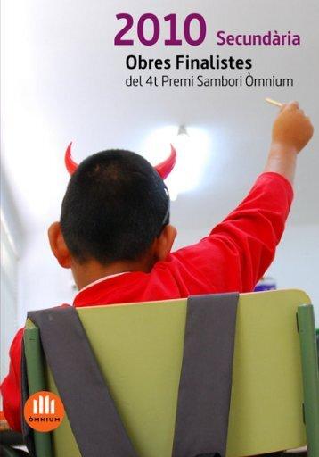 Secundària - Òmnium Cultural