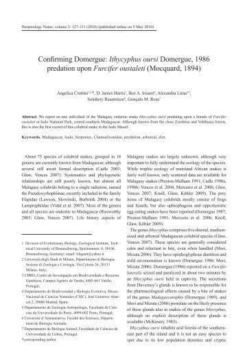 Crottini_et_al_Herpetology_Notes_Volume3_pages127-131