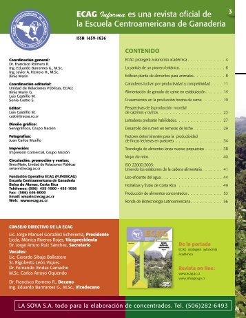 Revista 38 - Universidad Técnica Nacional