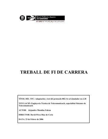 TREBALL DE FI DE CARRERA - UPCommons