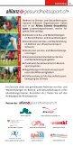 DIE SATUS-SPORTAGENDA 2011 - Page 2