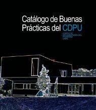 1. - centro de documentación del programa urbal
