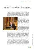 Reial Col·legi Escola Pia de Gandia ... - Page 3