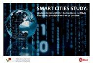 SMART CITIES STUDY: